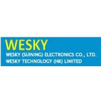 WESKY (SUINING) ELECTRONICS CO.,LTD.