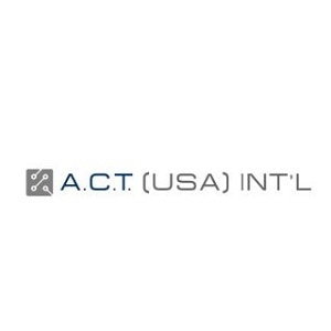 A.C.T. (USA) Int'l LLC.