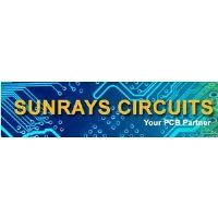 SUNRAYS CIRCUITS