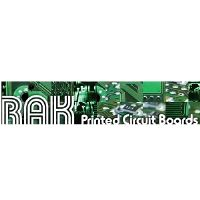 Rak Printed Circuit Boards